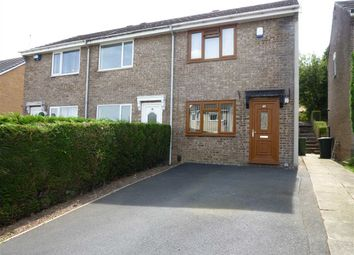 2 bed end terrace house for sale in Kinder Avenue, Cowlersley, Huddersfield HD4