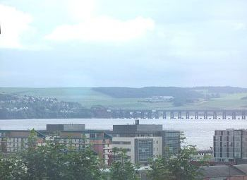 Thumbnail 2 bed flat to rent in Graham Place, Dundee, 6Ej