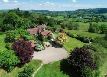Thumbnail 6 bed detached house for sale in Coombe Lane, Cradley, Malvern