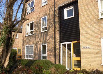 Thumbnail 1 bedroom flat to rent in Bishop Way, Impington, Cambridge