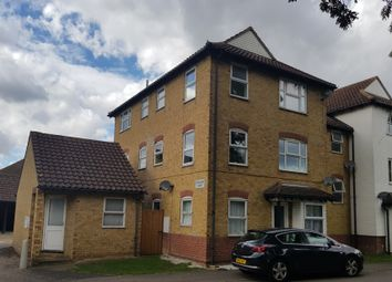Thumbnail 2 bed flat to rent in Armiger Way, Witham