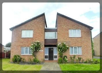 Thumbnail 1 bed flat to rent in De Burton Court, Hedon, East Yorkshire