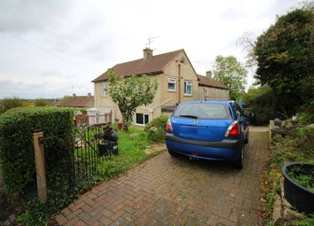 Thumbnail 3 bed end terrace house for sale in Blackcross, Chippenham