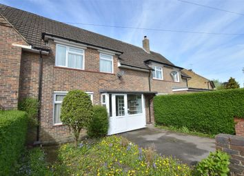 3 bed terraced house for sale in Lynn Walk, Reigate, Surrey RH2