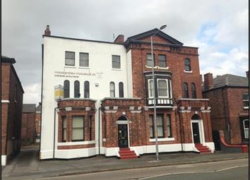 Office to let in Office 10, 3-5 Wilson Patten Street, Warrington, Cheshire WA1