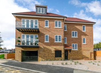 Thumbnail 1 bed flat for sale in Prevail Place, Chatham Hill Road, Sevenoaks, Kent