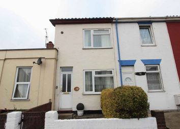 Thumbnail 2 bed terraced house for sale in St. Nicholas Terrace, Northgate Street, Great Yarmouth