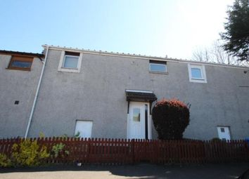 Thumbnail 2 bedroom terraced house for sale in Clement Rise, Livingston, West Lothian