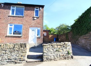 Thumbnail 3 bedroom semi-detached house for sale in Harvey Clough Road, Sheffield