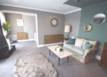 Thumbnail 3 bed flat to rent in Worple Road, Wimbledon, London
