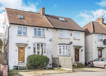 3 bed semi-detached house for sale in York Avenue, Hayes, Middlesex UB3