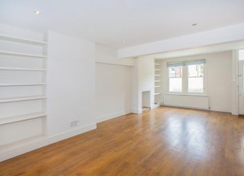 Thumbnail 3 bedroom terraced house to rent in Fifth Avenue, Queens Park, London