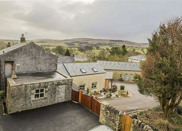 Thumbnail 3 bed detached house for sale in Newton In Bowland, Clitheroe, Lancashire
