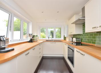 Thumbnail 3 bed terraced house for sale in Charlton Lane, Cheltenham, Gloucestershire
