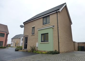 Thumbnail 3 bedroom semi-detached house for sale in Ron Hill Road, Costessey, Norwich