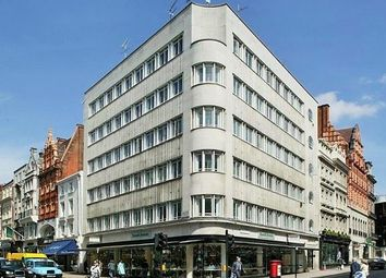 Office to let in New Bond Street, London W1S