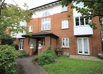 Thumbnail 1 bed flat to rent in Kingsworthy Close, Kingston Upon Thames