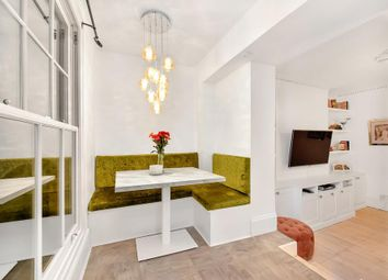 Thumbnail 1 bedroom flat for sale in Clapham Road, London