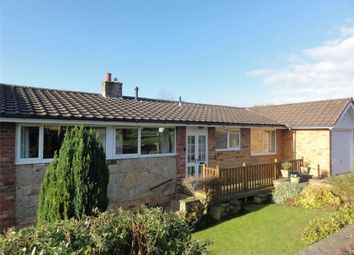 Thumbnail 3 bed detached bungalow to rent in Pinfold Close, Mirfield
