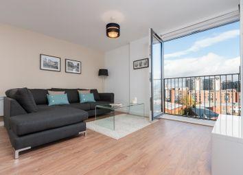 1 bed flat to rent in Sillavan Way, Salford M3