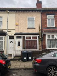 Thumbnail 2 bed terraced house for sale in Malmesbury Road, Small Heath