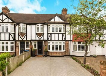 Thumbnail 3 bed terraced house for sale in Kingston, Surrey, England