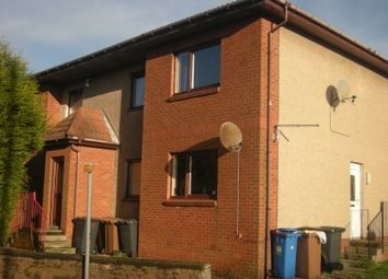 Thumbnail 2 bed flat to rent in Baird Court, Lochgelly, Fife