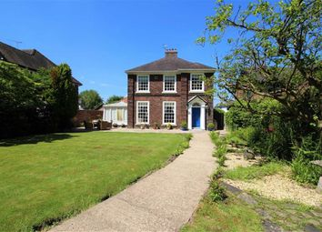 Thumbnail 4 bed detached house for sale in Church Avenue, Penwortham, Preston