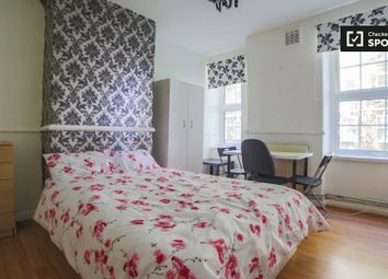 Thumbnail 4 bed shared accommodation to rent in Collingwood Street, London