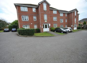 Thumbnail 2 bed flat for sale in Monton Lodge Eccles, Manchester