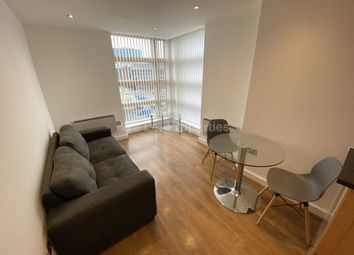 Thumbnail 2 bed flat to rent in The Wentwood, Newton Street