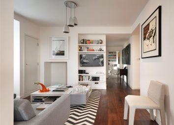 Thumbnail 3 bed flat for sale in Grove Court, Drayton Gardens, South Kensington, London