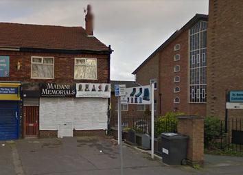 Thumbnail Retail premises to let in Princess Road Whitington, Manchester