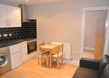 Thumbnail 1 bed flat to rent in Pine Road, Cricklewood