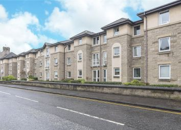 Thumbnail 2 bedroom flat for sale in Eccles Court, Stirling