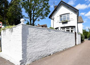Thumbnail 2 bed terraced house for sale in Lime Grove, Totteridge Village N20,