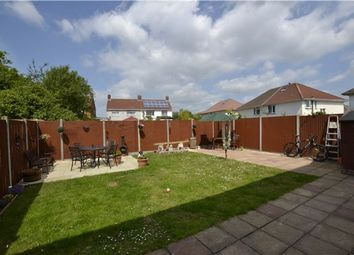 Thumbnail 3 bedroom end terrace house for sale in Staveley Crescent, Bristol