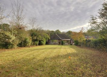 Thumbnail 3 bed bungalow for sale in Covert Way, Hadley Wood, Hertfordshire