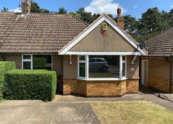 3 bed semi-detached bungalow for sale in Grassmere Avenue, Westone, Northampton NN3