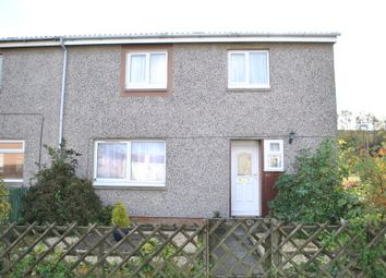 Thumbnail 3 bed end terrace house for sale in Quentin Rise, Dedridge, Livingston
