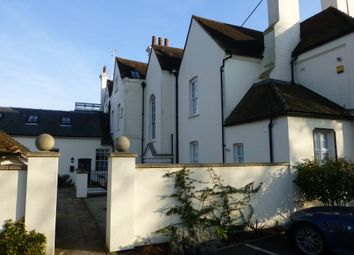 Thumbnail 2 bed flat to rent in Sacombe Mews, Stevenage