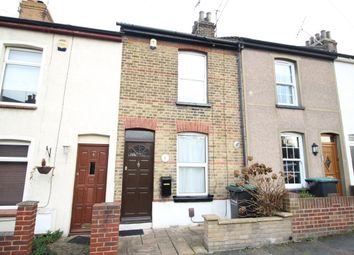 Thumbnail 2 bedroom terraced house for sale in St. Margarets Road, Northfleet, Gravesend