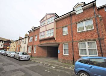 Thumbnail 1 bedroom flat for sale in Derby Street, Weymouth, Dorset