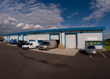 Thumbnail Light industrial to let in Unit 9 Barlborough Links Networkcentre, Midland Way, Barlborough, Chesterfield