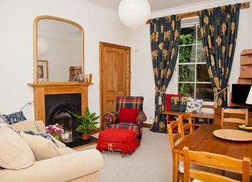 Thumbnail 1 bed flat to rent in Saxe Coburg Street, Edinburgh