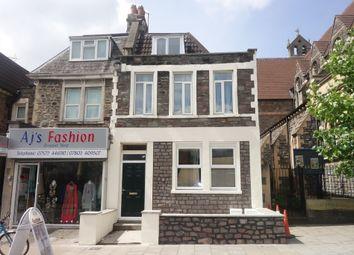 Thumbnail 2 bedroom flat for sale in Fishponds Road, Eastville, Bristol