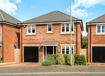 Thumbnail 4 bed detached house for sale in Hill Close, Kidderminster, Worcestershire