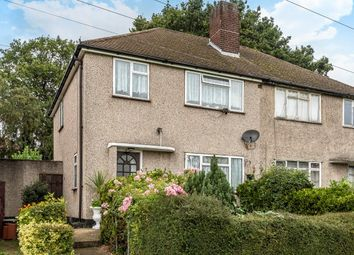 Thumbnail 3 bed semi-detached house to rent in Robinhood Green, Orpington