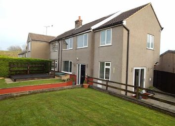 Thumbnail 4 bedroom semi-detached house for sale in Barson Grove, Harpur Hill, Derbyshire