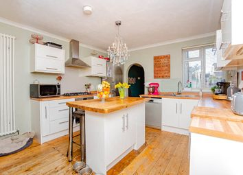 4 bed terraced house for sale in Hardy Street, Maidstone ME14